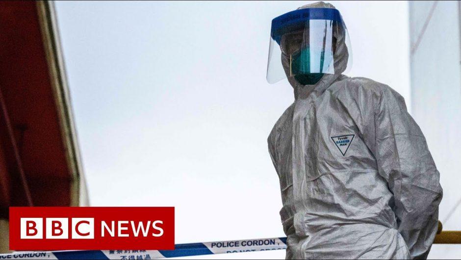 Geneva meeting to discuss coronavirus outbreak – BBC News