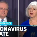 Prime Minister Scott Morrison flags easing of coronavirus restrictions in near future | ABC News