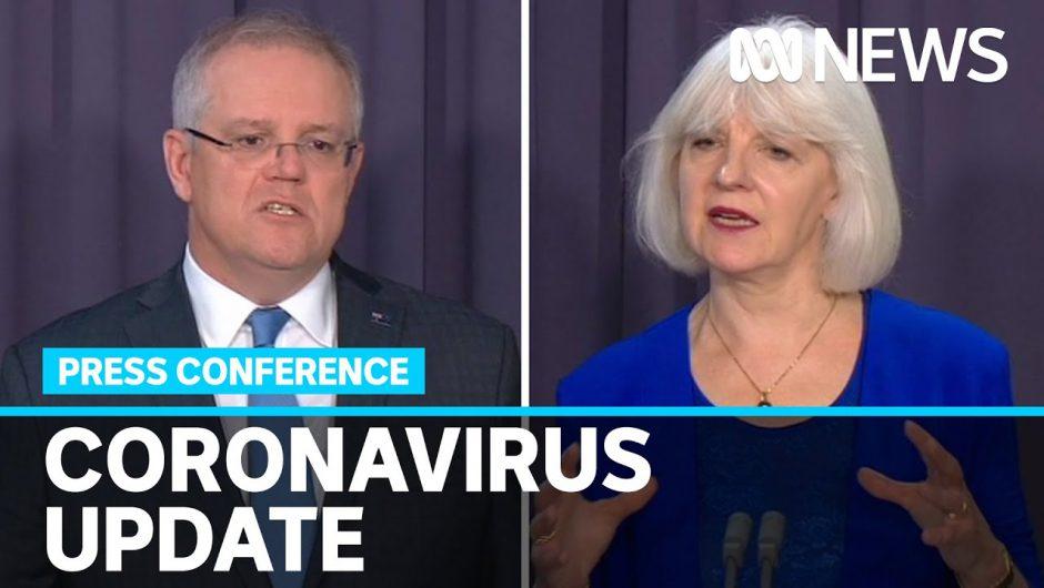 Prime Minister Scott Morrison flags easing of coronavirus restrictions in near future | ABC News