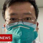 Coronavirus kills Chinese whistleblower doctor – BBC News