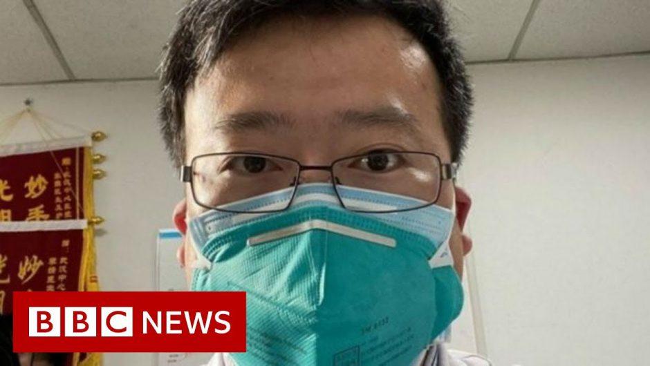 Coronavirus kills Chinese whistleblower doctor – BBC News