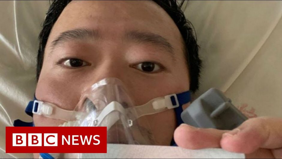 The Chinese doctor who tried to warn others about coronavirus – BBC News