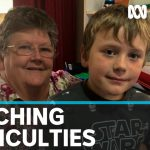 Parents of children with disabilities struggling with education amid COVID-19 | ABC News