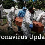 Brazilians protest corona response +++ New quarantine measures in the UK | Coronavirus Update