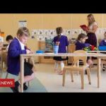 All children back in school by September in England pledges government – BBC News