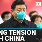 Chinese Govt official slams Australia's push for investigation into coronavirus outbreak | ABC News