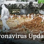 20,000 daily cases in Brazil +++ 5 million coronavirus contractions wordwide | Coronavirus Update