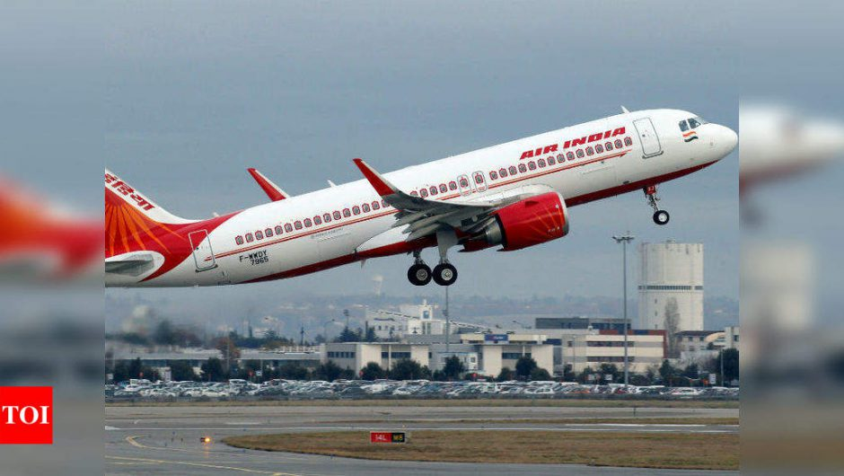 Air India Delhi Sydney flight: Air India pilot who operated flight from Delhi to Sydney tests positive for Covid-19 | India Business News