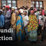 Burundi begins presidential election despite fears of violence and coronavirus | DW News