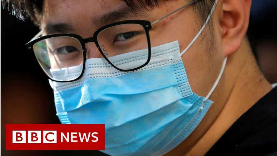 Coronavirus: Australian scientists first to recreate virus outside China – BBC News