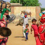 Coronavirus India update: New coronavirus hotspots are emerging in rural villages across India   India News