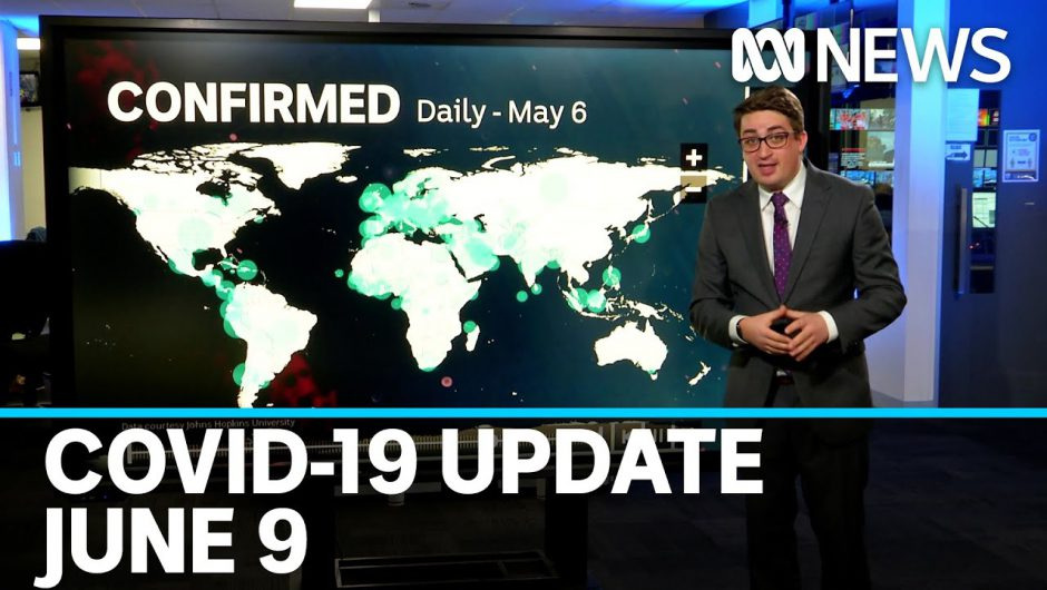 Coronavirus update: Pandemic worsening globally, WHO says | ABC News