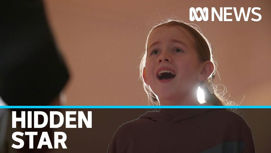 Despite covid-19 shutdowns of the arts, one young star is burning bright | ABC News
