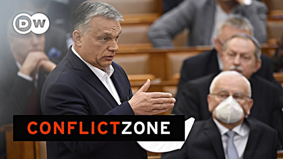 Is Orban using COVID-19 to dismantle democracy in Hungary? | Conflict Zone