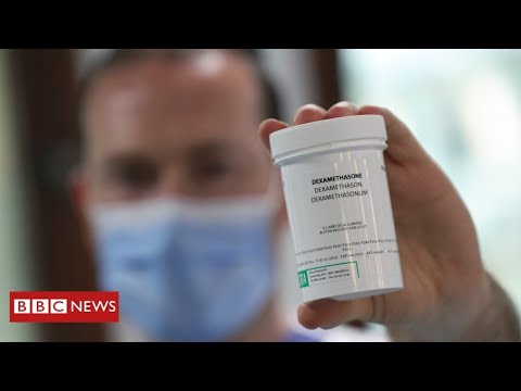 "Coronavirus treatment breakthrough ""will save thousands of lives"" – BBC News"