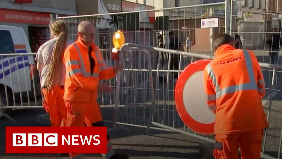Borders reopen across Europe as coronavirus restrictions ease – BBC News