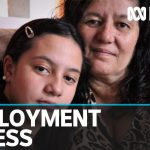 Coronavirus employment stress soars and set to impact future of nation's school leavers | ABC News