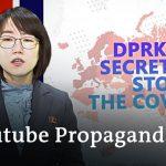 North Korea's youtube propaganda web series explained | DW News