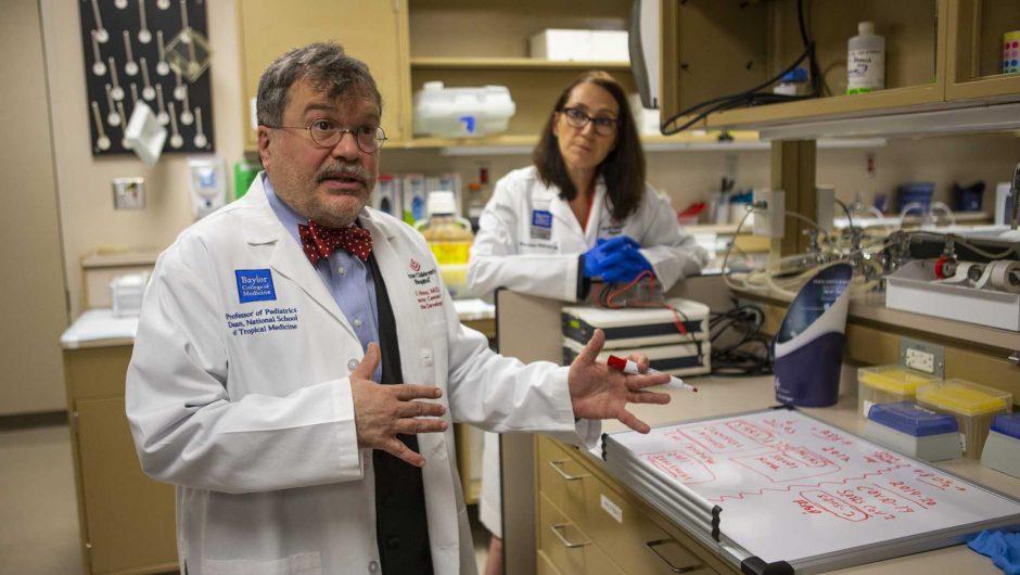 'It's absolutely horrifying': Coronavirus expert warns of dire health crisis amid Texas surge