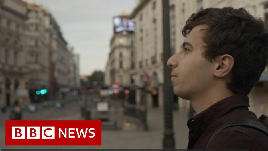 London's Arabic-speaking community on coronavirus frontline – BBC News