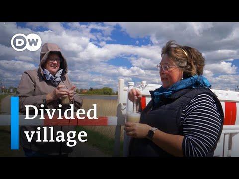 Coronavirus splits village on border between Germany and Denmark | Focus on Europe