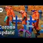 Brazil's health minister resigns +++ India surpasses China in COVID-19 cases | Coronavirus update
