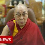 Dalai Lama: 'We need compassion and humanity' – BBC News