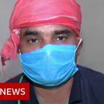 Coronavirus: Overwhelmed India hospitals turn Covid patients away – BBC News