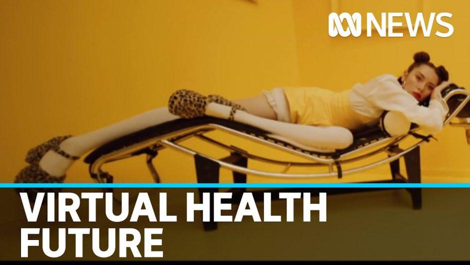 Artificial Intelligence called Jaguar Jonze an ambulance when her COVID-19 got worse | ABC News