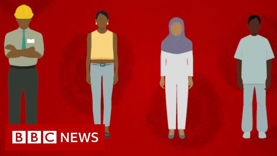 BAME coronavirus deaths: What's the risk for ethnic minorities? – BBC News