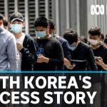 South Korea was hit hard by COVID-19 but now it's one of Asia's success stories | ABC News