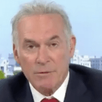 Dr Hilary Jones issues coronavirus holiday warning to millions of Brits