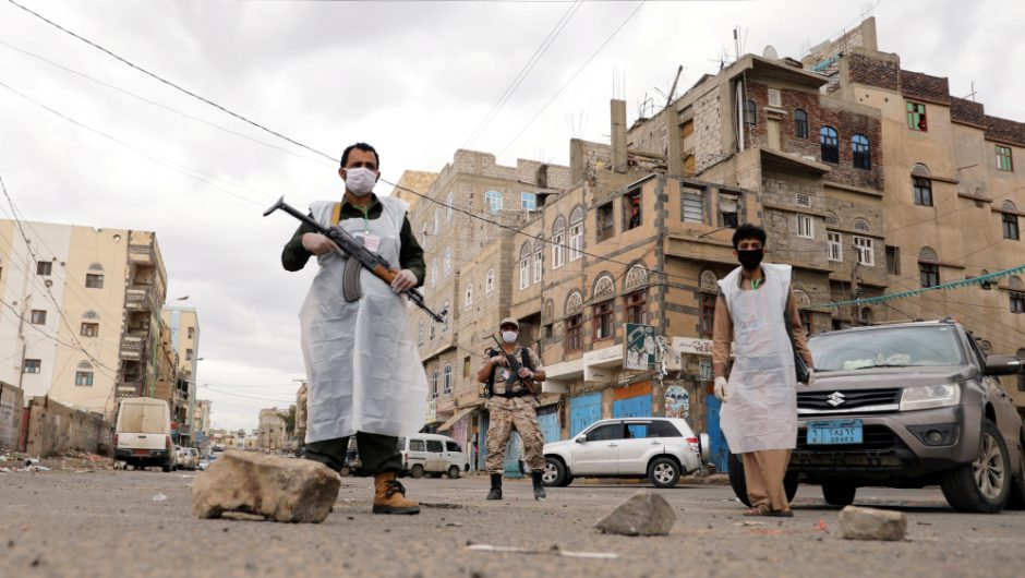 UN needs $2.4bn to stem Yemen coronavirus 'tragedy': Live updates | News