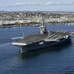 Navy upholds firing of carrier captain who warned of coronavirus