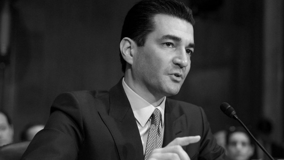 Former FDA Commissioner Gottlieb sees 'a lot of risk' of second coronavirus wave