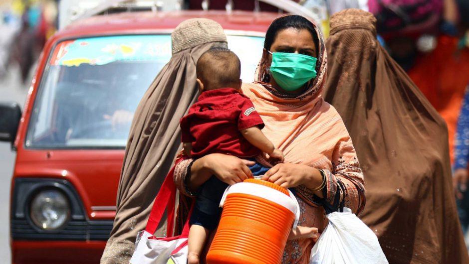 Global coronavirus death toll nears 400,000: live updates | News