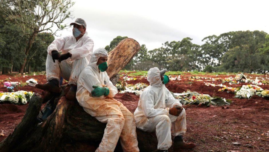 Global coronavirus cases exceed 10 million: Live updates   News
