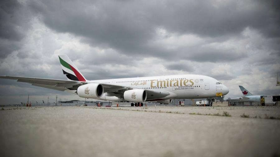 Emirates cuts jobs as coronavirus hammers aviation