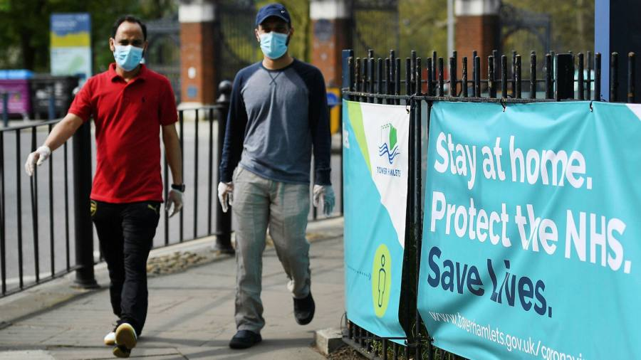 More than 1m locked out of UK coronavirus support schemes