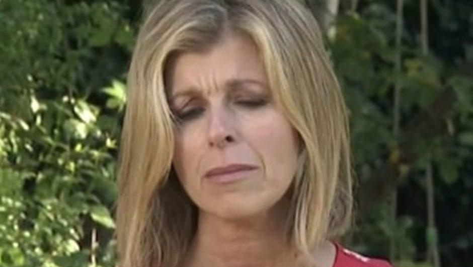 Kate Garraway says Derek Draper's coronavirus is 'worst docs have seen' and has wreaked extraordinary damage on his body – The Sun