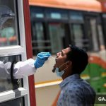 India Coronavirus Cases, Covid-19 Tracker Today Latest Update: State-wise Total Corona Virus Cases, Deaths Toll, Recovered