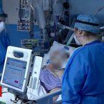 Coronavirus: Survivors 'at risk of PTSD'