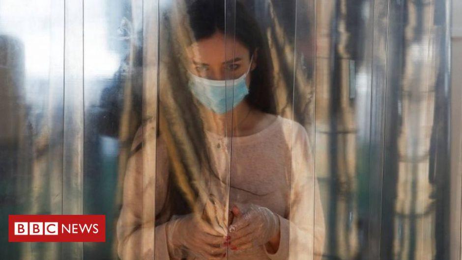 Coronavirus: WHO advises to wear masks in public areas