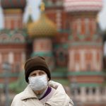 Russia, UK move to ease coronavirus lockdowns: Live updates | News