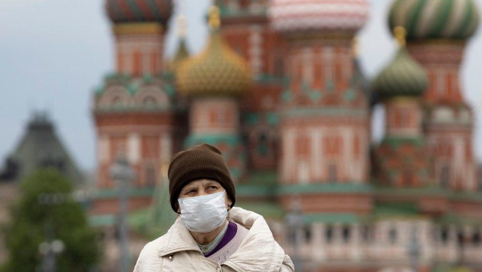 Russia, UK move to ease coronavirus lockdowns: Live updates | News
