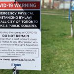 Coronavirus: Latest developments in the Greater Toronto Area on June 19