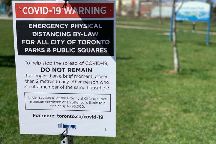Coronavirus: Latest developments in the Greater Toronto Area on June 19