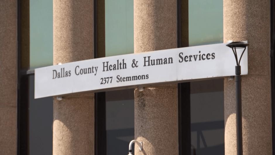 Dallas County COVID-19 Hospitalizations Hit Record High – NBC 5 Dallas-Fort Worth