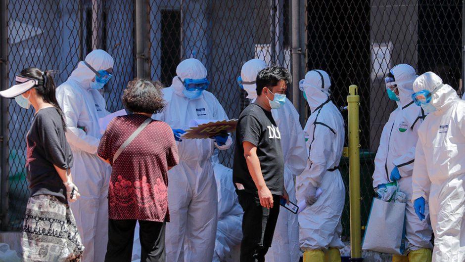 'Decisive measures' in Beijing as coronavirus cases spike: Live   News