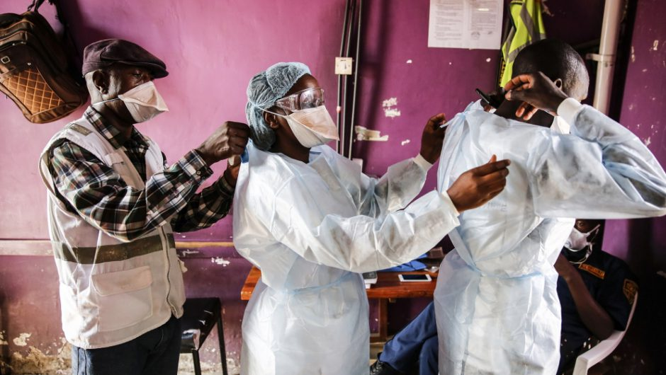 Number of coronavirus cases in Africa tops 200,000: Live updates | News